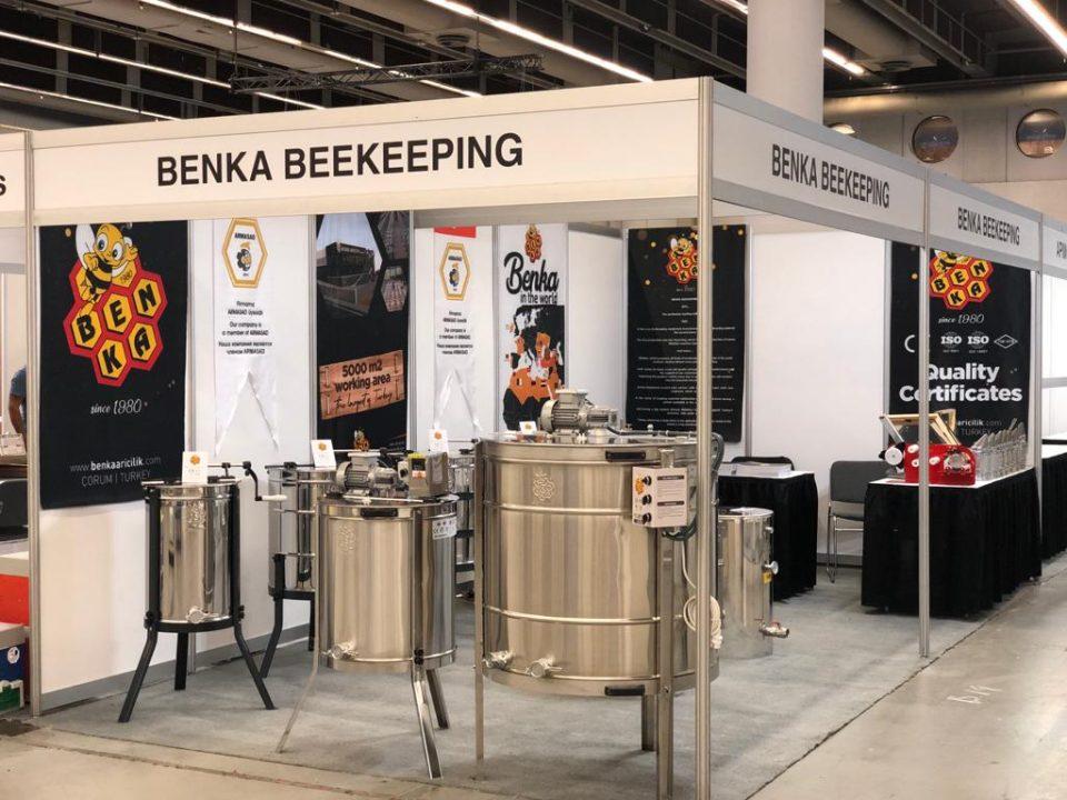 Arıcılık Ekipmanları - Beekeeping Products